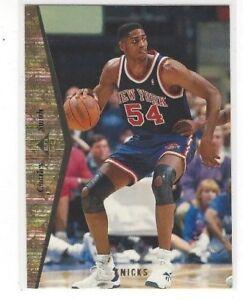 1994-95 SP BASKETBALL REGULAR BASE SERIES SINGLES #'S 1-165