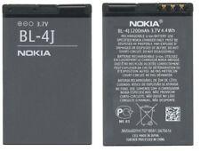 1200mAh Original Nokia BL-4J Akku für Nokia C6 Handy Accu Batterie Battery Neu