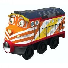 Chuggington - Holzeisenbahn Lokomotive Tina