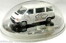 Furgoneta VW t4-modelo Schabak 1:43 - Silver Wheels - 20 años-Votex nuevo