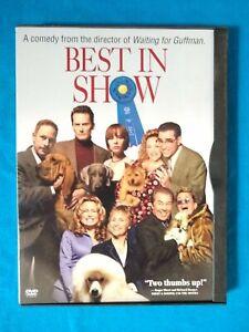 Best in Show DVD Christopher Guest(DIR) 2000