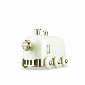 Train Air Humidifier Retro Web Celebrity USB Aroma Diffuse Office Home Essential