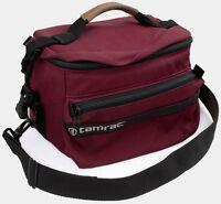 """FOTO-Universaltasche """"TAMPAC"""" für Kamerausrüstung ca.25x18x19cm TOP & SAUBER !!!"""