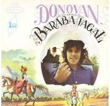 "SP 45 RPM (7"") Donovan "" Barabajagal """