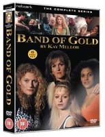Band of Gold The Complete Series [DVD]