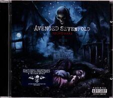 AVENGED SEVENFOLD - Nightmare - CD Album