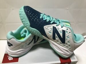 New Balance Girls Tennis Shoes Style #KC996BBY