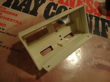 Marantz 2235B Stereo Receiver Parting Out Plastic Meter Housing
