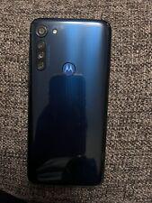Motorola Moto g8 Power - 64gb-Capri Blau (Entsperrt) (Dual Sim)
