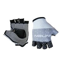 Nalini Men's Padded Summer Cycling Gloves 🇮🇹 Made In Italy 🇮🇹  ⚡⚡All Sizes⚡⚡