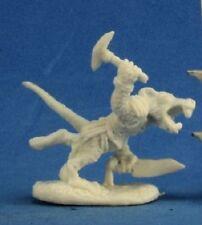 Wererat Berserker-Reaper Miniatures Dark Heaven Bones - 77293