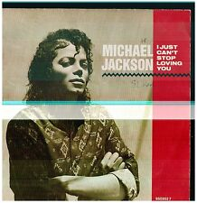 17333 - MICHAEL JACKSON - I JUST CAN'T STOP LOVING YOU