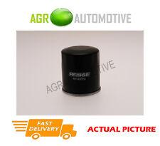 PETROL OIL FILTER 48140025 FOR SUZUKI WAGON R 1.3 76 BHP 2000-03