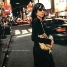 Stories from the City, Stories from the Sea [PA] by PJ Harvey (CD, Oct-2000, Island (Label))