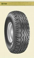 BKT Trailer Tyre 12.5 / 80 - 15.3, AW - 909   Implement  14 Ply Acorn Services