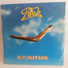 POOH Boomerang s83503 Pressage ESPAGNE
