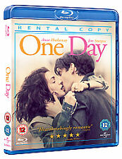 One Day (Blu-ray, 2012)