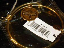 Bella Ryann Expandable Bracelet Dragonfly Gold Colored Charm            *