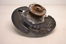 BMW M3 1M Front Left Spindle Knuckle Hub Driver Side E82 E90 E92 Oem 2008-2013
