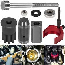 Injector Sleeve Remover Installer & Injector Height Tool & Engine Barring Socket
