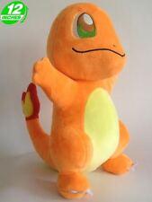 Peluche Pokemon plush doll Charmander 30cm Pokémon