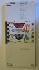 MCA Master Series Sampler '88 Vol 2 Jazz John Jarvis Longbox Longbox NEW CD