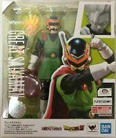 S.H.Figuarts Great Saiyaman Dragon Ball Z Bandai Action Figure NEW IN STOCK USA
