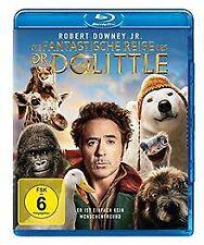 Die fantastische Reise des Dr. Dolittle [Blu-ray] vo... | DVD | Zustand sehr gut