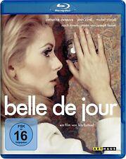 Belle de Jour - Schöne des Tages [Blu-ray](NEU/OVP) Catherine Deneuve