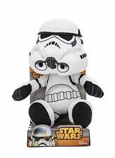 Star Wars Peluche Stormtrooper 25 Cm