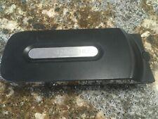Official Microsoft Xbox 360 120 GB hard drive -- Black -- Works