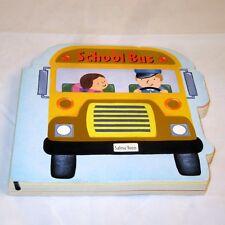 School Bus by Salina Yoon (2005, Board Book)