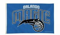 Orlando Magic NBA 3X5 Indoor Outdoor Banner Flag w/ grommets for hanging