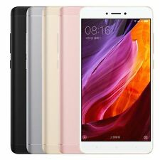 "Xiaomi Redmi Note 4X Octa Core Snapdragon 625 5.5"" FHD 3GB+32GB 13MP Smartphone"