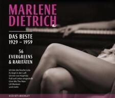 MARLENE DIETRICH - DAS BESTE 1929 - 1959  - RARITÄTEN - NEU & OVP