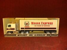 Nylint - Gmc 18 Wheeler - Moose Express - Stock # 911-Z -in box
