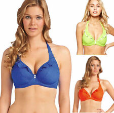 Freya Spotted Bikini Tops for Women