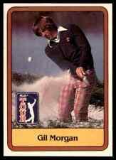 1981 DONRUSS GOLF PGA TOUR GIL MORGAN #28