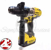 DeWalt DCD985 1-1/2 Hammer Drill/Driver 20VMAX DCB204 4.0AH Premium XR Battery