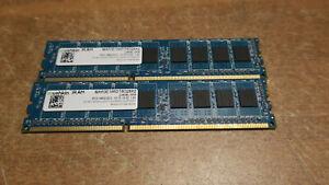 Mushkin Enhanced iRam 16GB (2 x 8GB) DDR3 1866 (PC3 14900) ECC RAM