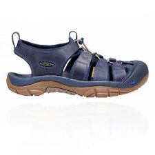 KEEN Leather Upper Shoes Sandals for Men