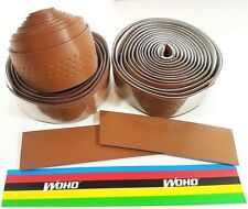 Synthetic Leather Handlebar Bar Tape New Road Bike Bicycle - 1 Pair