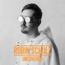 Schulz Robin - Uncovered CD Nuovo Sigillato