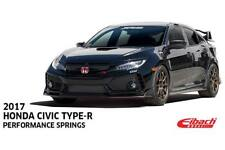 Eibach PRO Kit Performance Lowering Springs Kit for Honda Civic Type R FK8 17+