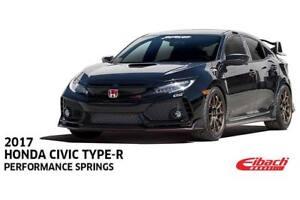Eibach PRO Kit Performance Lowering Springs Kit for Honda Civic Type R FK8 17+