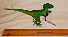 Schleich Velociraptor Raptor Dinosaur Figure w/ Movable Jaw Brand New w/Tags