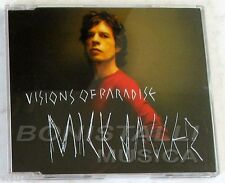 MICK JAGGER - VISIONS OF PARADISE - CD Single  Nuovo Unplayed