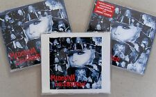 MADONNA * CELEBRATION * UK PROMO + 2 CD SET * HTF! * OAKENFOLD BENASSI VICIOUS