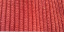 5 Metres Cord Corduroy Medium Weight Fabric Soft Feel Dusky  Rose Pink