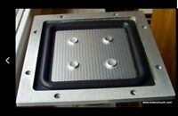 SONY APM-33 SQUARE Refoam KIT Original SONY Surrounds ( 20/22/66/55/77/4/6 etc)